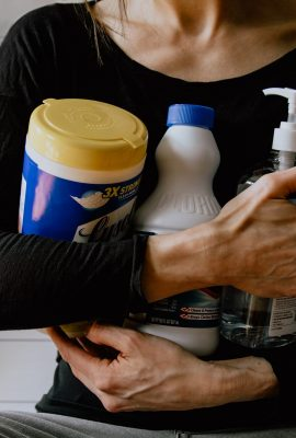 Aide-ménagère hospitalisation