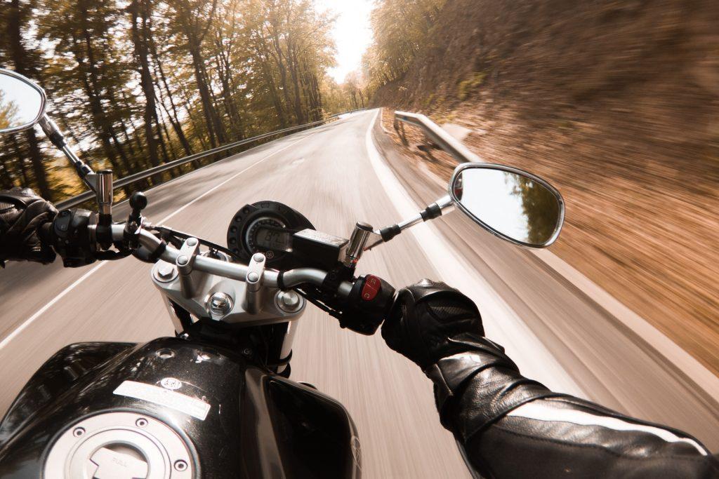 moto jeune conducteur